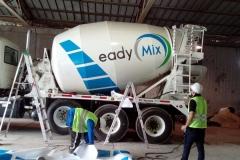 Ready Mix - Nueva imagen